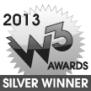 2013 W3 Awards